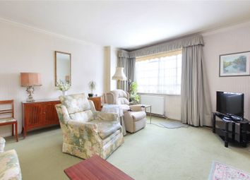Thumbnail 2 bed flat for sale in Hightrees House, Nightingale Lane, Clapham South, London