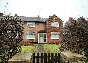 Thumbnail 3 bedroom semi-detached house for sale in Pembroke Road, Bootle, Liverpool
