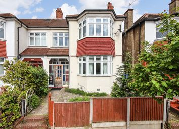 Forest Hill Road, East Dulwich SE22. 3 bed semi-detached house for sale