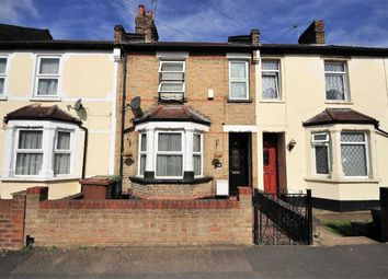 Thumbnail 2 bed terraced house for sale in Harcourt Road, Bexleyheath
