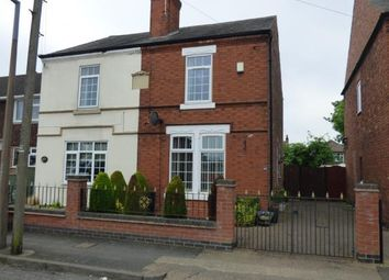 Thumbnail 2 bed semi-detached house for sale in Roosevelt Avenue, Sawley, Nottingham