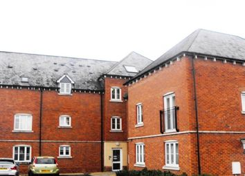 Thumbnail 2 bed flat to rent in Jamaica Grove, Newport