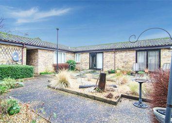 2 bed terraced bungalow for sale in Kimbolton Court, Peterborough, Cambridgeshire PE1