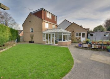 Thumbnail 4 bed detached house to rent in Matthey Place, Pound Hill