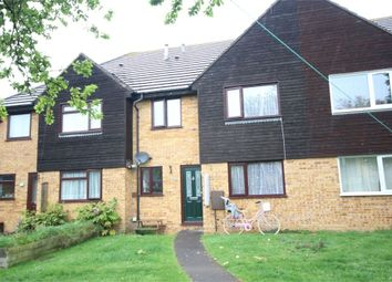 Thumbnail 2 bed terraced house for sale in Midsummer Meadow, Shoeburyness, Southend-On-Sea