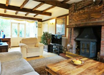 Thumbnail 5 bed semi-detached house for sale in Queen Street, Epworth