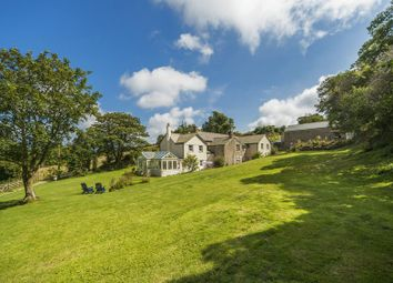 Thumbnail 6 bed detached house for sale in Tregony, Truro