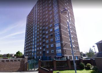 Taylorson Street, Salford M5. 1 bed flat