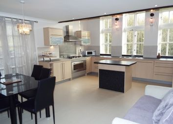 Thumbnail 3 bed flat to rent in Greensleeves Drive, Warley, Brentwood