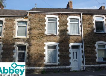 Thumbnail 3 bed terraced house for sale in Morgans Road, Melyn, Neath