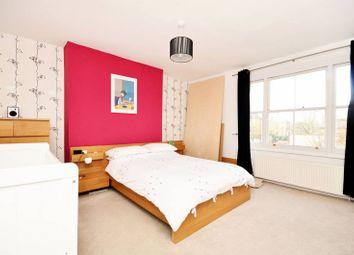 Thumbnail 3 bedroom maisonette to rent in Breakspears Road, Brockley