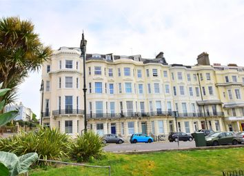 Thumbnail 2 bed flat for sale in 12 Warrior Square, St Leonards-On-Sea, East Sussex