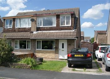 Thumbnail 3 bed property to rent in Hunters Road, Leyland