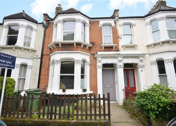Thumbnail 2 bed flat for sale in Limesford Road, Nunhead, London