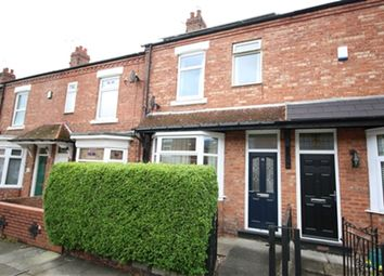 Thumbnail 3 bed terraced house to rent in Coniston Street, Darlington, County Durham