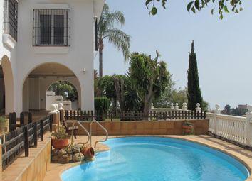 Thumbnail 5 bed detached house for sale in Calle Olmos, Málaga (City), Málaga, Andalusia, Spain