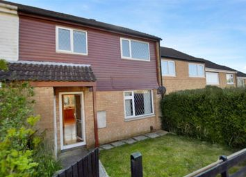 Thumbnail 3 bed terraced house for sale in Steeple Close, Staddiscombe, Plymouth, Devon