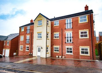 Thumbnail 2 bedroom flat to rent in Flat 1, 5 Tulip Gardens, Penrith, Cumbria