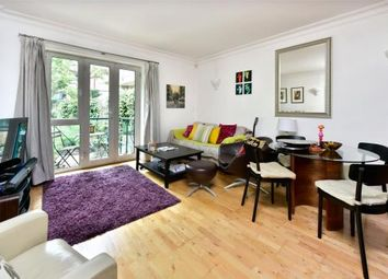 Thumbnail 2 bed flat to rent in Palmerston House, 126 Westminster Bridge Road, London