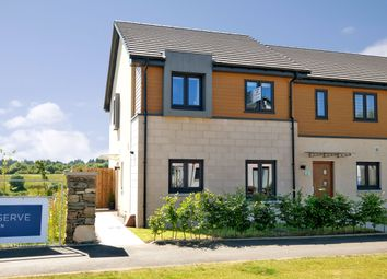 Thumbnail 3 bed semi-detached house for sale in 1 Maidencraig Way, Aberdeen
