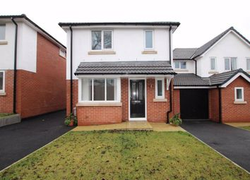 Thumbnail 3 bedroom detached house for sale in Deepdale Gardens, Breightmet, Bolton Watch The Video Tour