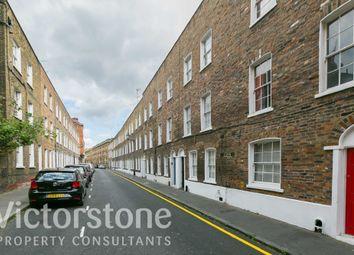 Thumbnail Room to rent in Rawstorne Street, London
