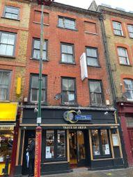 Thumbnail Land for sale in Brick Lane, London