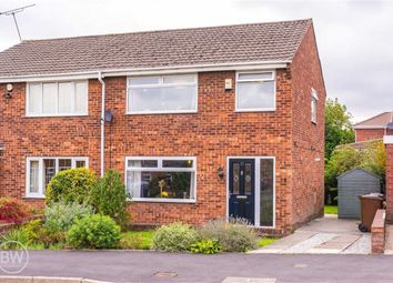 Thumbnail 3 bed semi-detached house for sale in Chanters Avenue, Atherton, Manchester