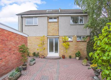 Thumbnail 5 bed detached house for sale in Craigmount Avenue North, East Craigs, Edinburgh