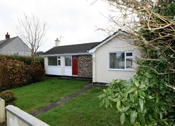 Thumbnail 2 bed bungalow to rent in Alma Close, Goonbell, St Agnes