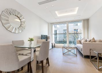 Thumbnail 1 bedroom flat to rent in Radnor Terrace, Bridgeman House, Kensington, London