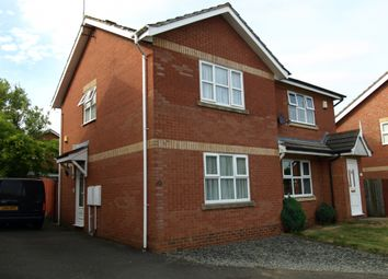 2 bed semi-detached house to rent in Cross Waters Close, Wootton, Northampton NN4