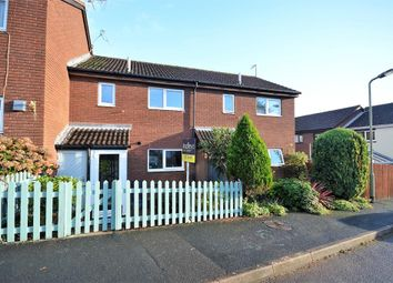 Thumbnail 3 bed terraced house for sale in Fairmead, Sidmouth, Devon