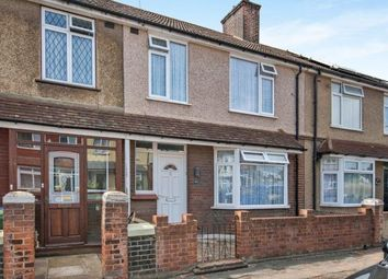 3 bed terraced house for sale in Castle Road, Grays RM17