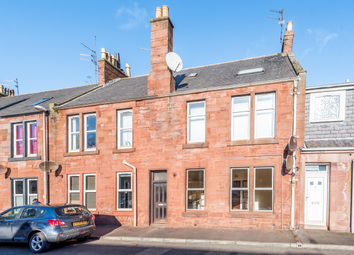 Thumbnail 1 bed flat to rent in 60 Fergus Square, Arbroath