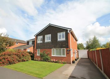 Thumbnail 4 bed detached house for sale in Beech Drive, Ashbourne