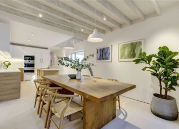 Thumbnail 4 bed detached house for sale in Simon Close, Portobello Road, London