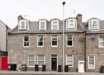 Thumbnail 3 bed flat to rent in Great Western Road, Aberdeen
