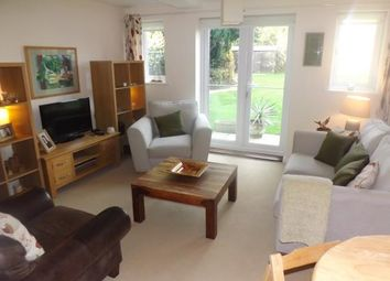 Thumbnail 2 bed flat for sale in Burgess Road, Bassett, Southampton