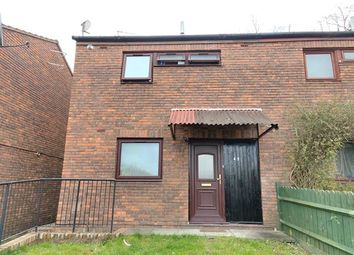 Thumbnail 3 bed end terrace house to rent in Springfield Close, Woodside Park
