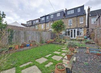 Thumbnail 4 bed end terrace house for sale in Hereford Gardens, Hither Green, London