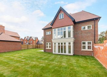 Thumbnail 4 bed end terrace house to rent in Mill Lane, Taplow, Maidenhead