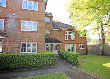 Thumbnail 2 bed flat to rent in Irvine Place, Virginia Water, Surrey