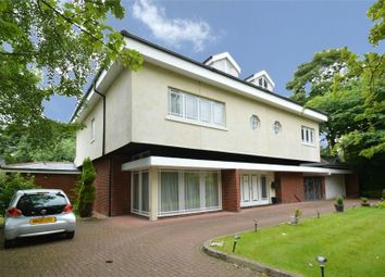 Thumbnail 8 bedroom detached house for sale in Old Hall Road, Salford