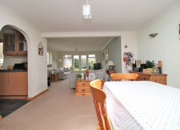 Thumbnail 2 bed semi-detached bungalow for sale in Arundel Close, Pevensey