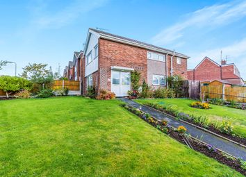 Thumbnail 4 bed detached house for sale in Goldhurst Drive, Tean, Stoke-On-Trent