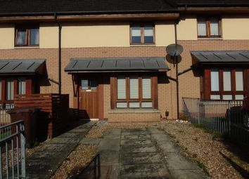 Thumbnail 2 bed terraced house for sale in Oransay Road, Petersburn, Airdrie