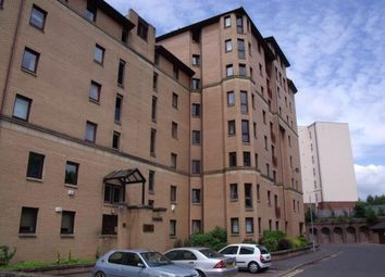 Thumbnail 2 bed flat to rent in Flat 26, 4 Parsonage Square, Glasgow