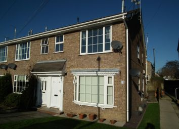 Thumbnail 2 bed flat to rent in Redwood Way, Yeadon, Leeds