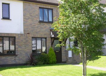Thumbnail 2 bed terraced house to rent in Wallberry Mews, Braddan